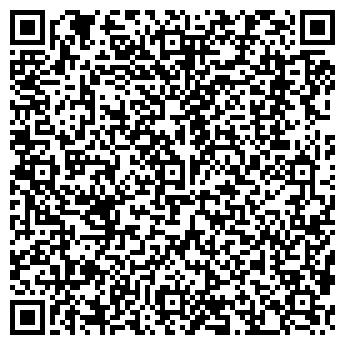 QR-код с контактной информацией организации КОРОЛЕВСКАЯ СЕМЬЯ