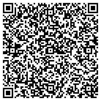 QR-код с контактной информацией организации ЛОХМАТЫЙ КАШАЛОТ