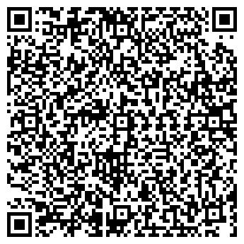 QR-код с контактной информацией организации ПИЦЦА ХАТ