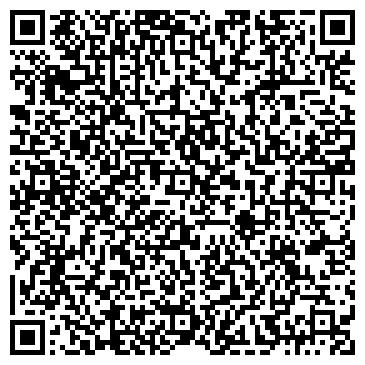 QR-код с контактной информацией организации ООО «Рэйнбоу-Сервис»
