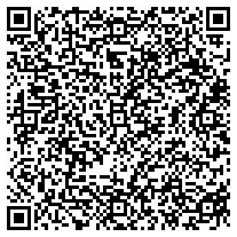 """QR-код с контактной информацией организации ООО """"Тиггрупп"""""""
