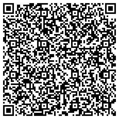 """QR-код с контактной информацией организации ИП Салон-парикмахерская  """"Оранж"""""""