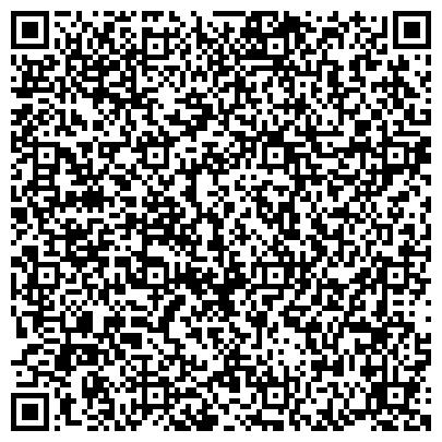 QR-код с контактной информацией организации ООО Агентство юридических технологий «Гражданкин и партнёры»