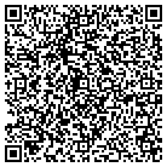 QR-код с контактной информацией организации ООО Хамелеон бай