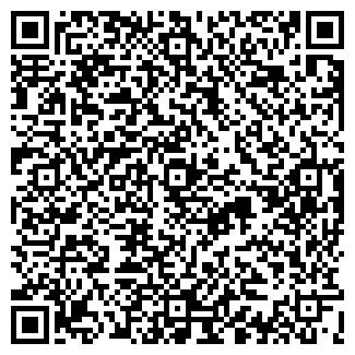 QR-код с контактной информацией организации ООО Sellat