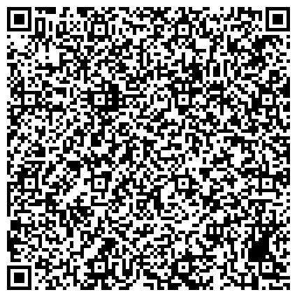 QR-код с контактной информацией организации ДЕТСКИЙ САД № 1049