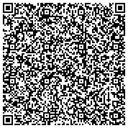 QR-код с контактной информацией организации Наркологическая клиническая больница №17 Департамента здравоохранения города Москвы