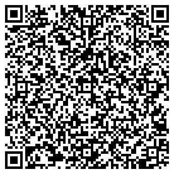 QR-код с контактной информацией организации ПОРТУ-АТРИУМ