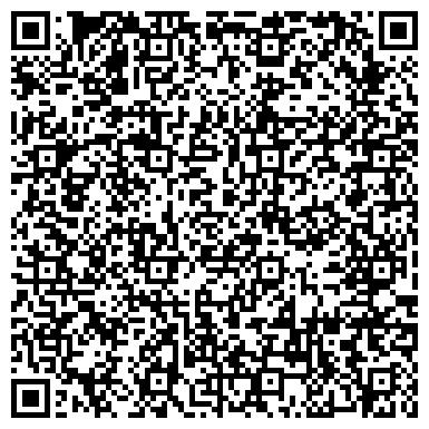 QR-код с контактной информацией организации ООО Отделение «Перово» - РайффайзенБанк
