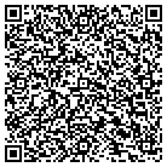 QR-код с контактной информацией организации ИП Батура В.Н