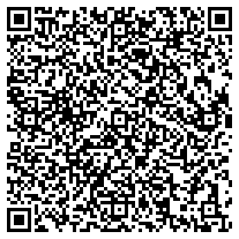 QR-код с контактной информацией организации LLC EventM
