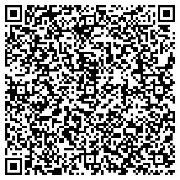 QR-код с контактной информацией организации ООО ShalkarArt