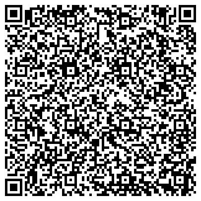 """QR-код с контактной информацией организации Краевая отраслевая газета """"ЖКХ ПОСТ"""""""