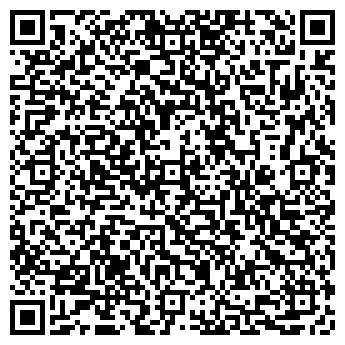 QR-код с контактной информацией организации СЕУЛ АРИРАН