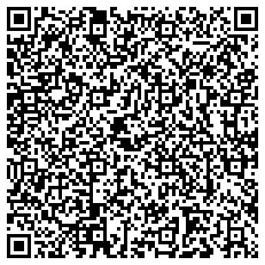 QR-код с контактной информацией организации НЧУПО Колледж Управления и Экономики