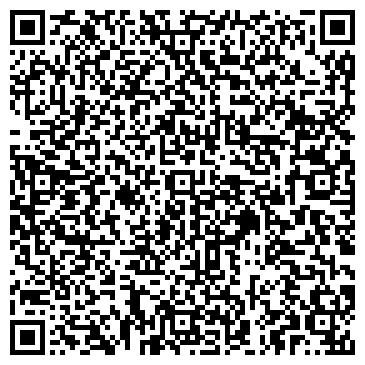 """QR-код с контактной информацией организации Конноспортивный клуб """"Импульс"""""""