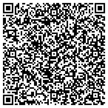 QR-код с контактной информацией организации ООО Рыболовная Усадьба Остров
