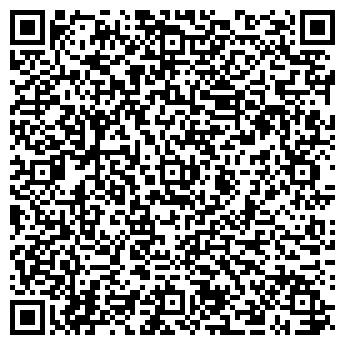 QR-код с контактной информацией организации LLC RichResearch