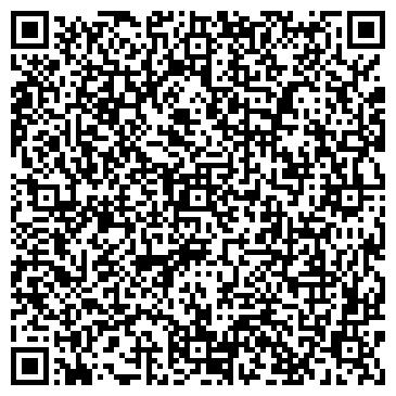 QR-код с контактной информацией организации «Спутник»