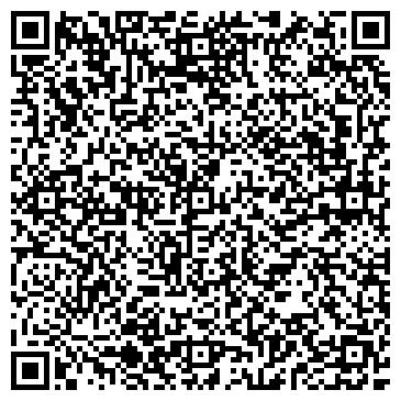 QR-код с контактной информацией организации ООО Белорусская мебель «БРВ-мебель»