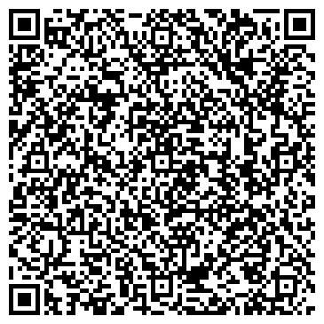 """QR-код с контактной информацией организации МАОУ """"Школа-интернат № 53"""""""