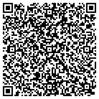 QR-код с контактной информацией организации ООО АРТ Сити