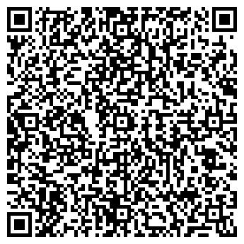QR-код с контактной информацией организации ООО Желанный дом