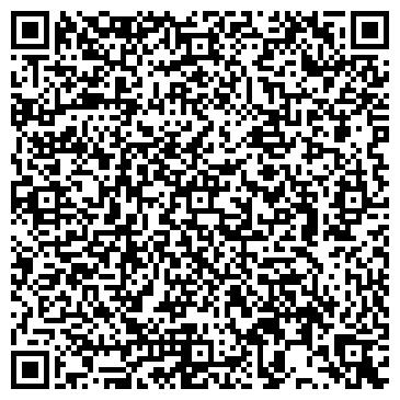 """QR-код с контактной информацией организации ООО Фотостудия """"Зодиак"""""""