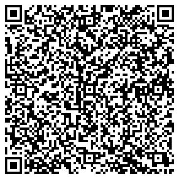 QR-код с контактной информацией организации ООО Индезит Сервис