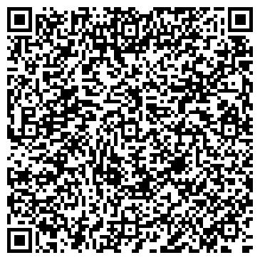 QR-код с контактной информацией организации ООО ГИДРО-СЕРВИС