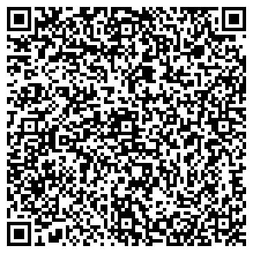 QR-код с контактной информацией организации ИП ИП Ефанов Д.Н.