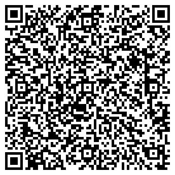 QR-код с контактной информацией организации ООО ЭЛЕС