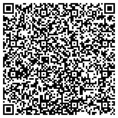 """QR-код с контактной информацией организации ЗАО Рыбный портал """"Multifish"""""""