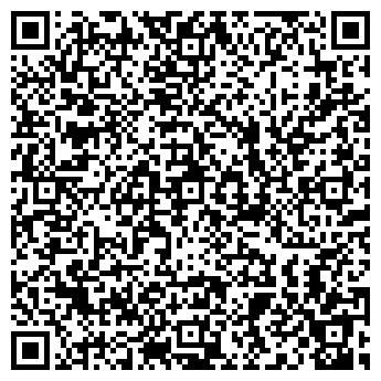 QR-код с контактной информацией организации АИДА И КО, ООО