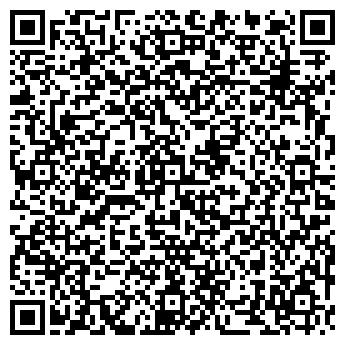 QR-код с контактной информацией организации МОСВОДОПРОВОД, ПУ