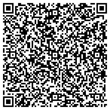 """QR-код с контактной информацией организации ООО ПК """"РОСА-Урал"""""""
