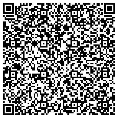 """QR-код с контактной информацией организации Модельное агентство """"Design mode"""""""