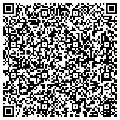 """QR-код с контактной информацией организации Прокат детских товаров  """"Baby service """""""
