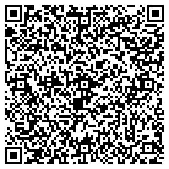 QR-код с контактной информацией организации ООО ЛенБетон