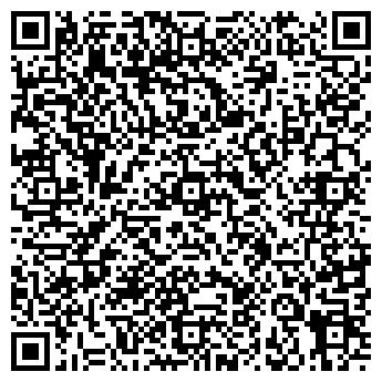 QR-код с контактной информацией организации ООО ТехФарм
