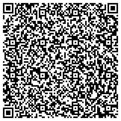 QR-код с контактной информацией организации ФГБОУ Автошкола Забайкальского Государственного Университета