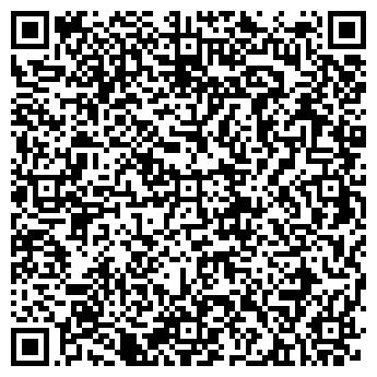 QR-код с контактной информацией организации ООО Антикор-Центр