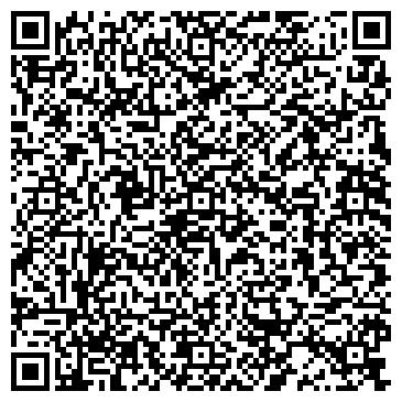 QR-код с контактной информацией организации Royal Pole Dance
