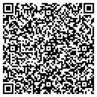 QR-код с контактной информацией организации ЗАО Тимет