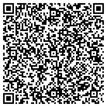 QR-код с контактной информацией организации ТОО Roof Market