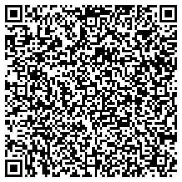 """QR-код с контактной информацией организации Салон красоты """"Beauyty bar"""""""