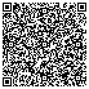 QR-код с контактной информацией организации ООО МедиаЛенд