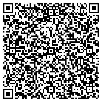 QR-код с контактной информацией организации ООО Прогресс -М