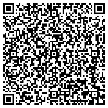 QR-код с контактной информацией организации Babbie