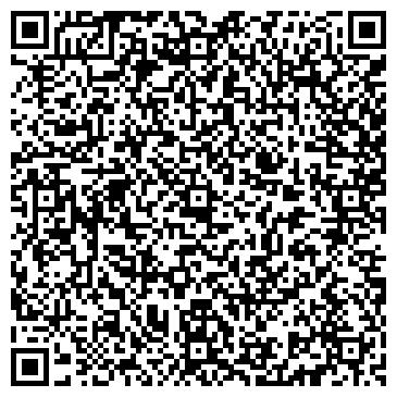 QR-код с контактной информацией организации ООО SaunaMan